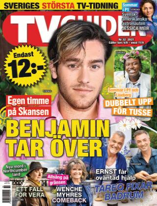 TV-Guiden 2021-08-03