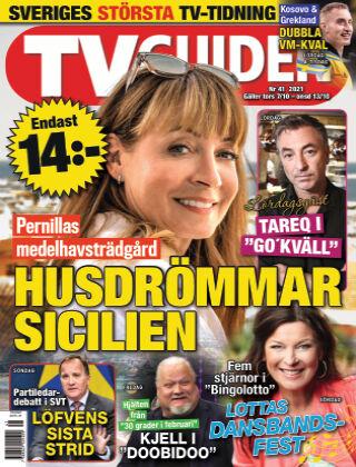 TV-Guiden 2021-10-05