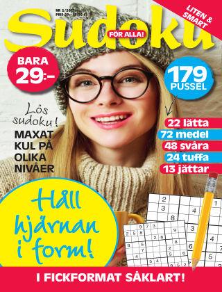 Sudoku för alla 17-02