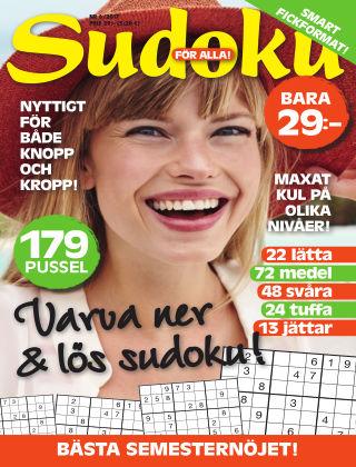 Sudoku för alla 17-06