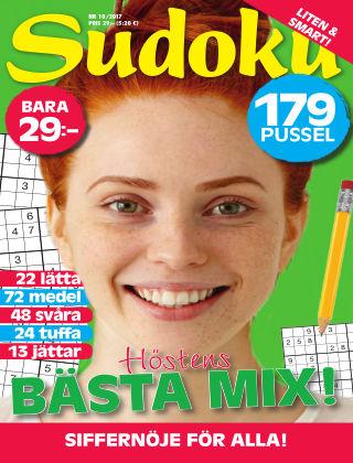 Sudoku för alla 17-10