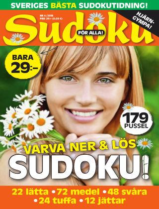 Sudoku för alla 18-06
