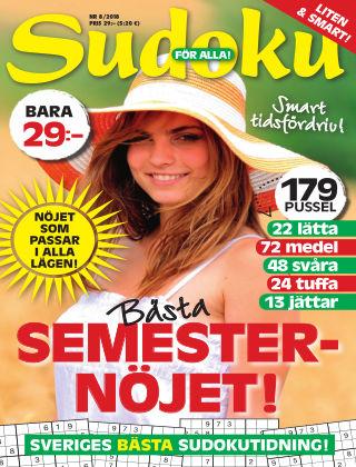Sudoku för alla 18-08