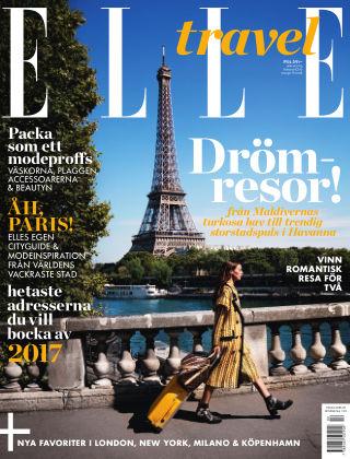 ELLE Travel 2016-11-18