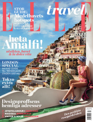 ELLE Travel 2017-06-07