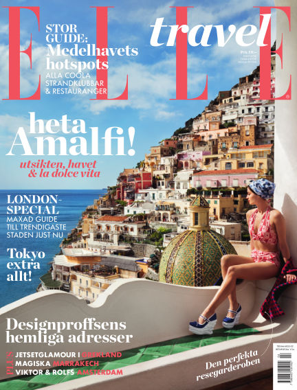 ELLE Travel