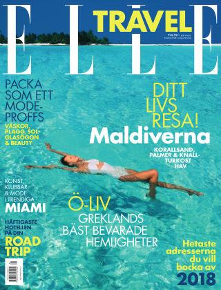 ELLE Travel 2018-04-24