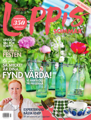 Loppissommar 2019-06-04