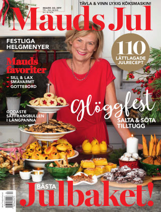 Matmagasinet Mauds Jul 2019 2019-11-07