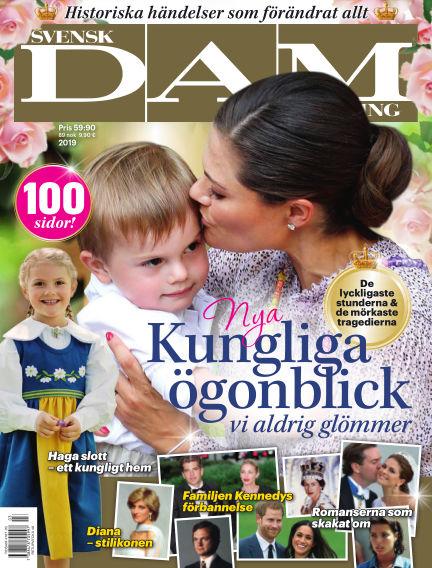 Svensk Damtidning Special October 08, 2019 00:00