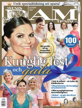 Svensk Damtidning Special 2019-11-28