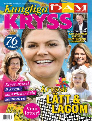 Svensk Damtidning Special 2020-07-07