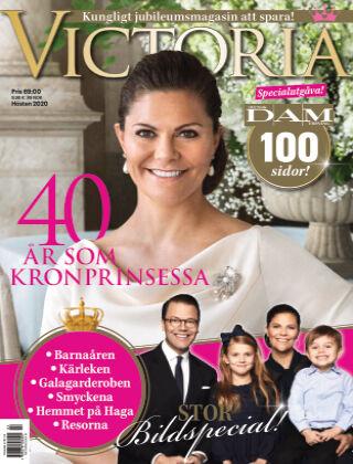 Svensk Damtidning Special 2020-10-27