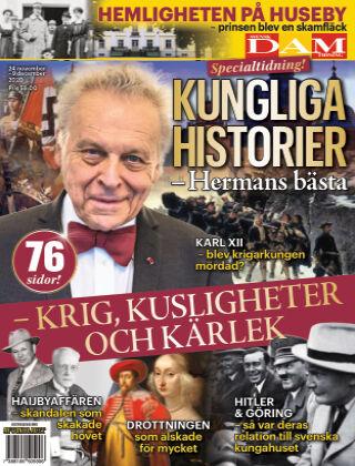 Svensk Damtidning Special 2020-11-24