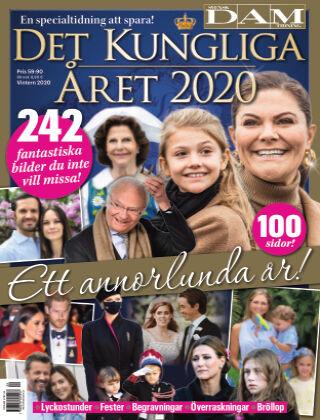 Svensk Damtidning Special 2020-12-15