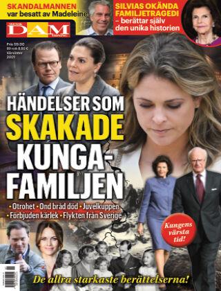 Svensk Damtidning Special 2021-02-16