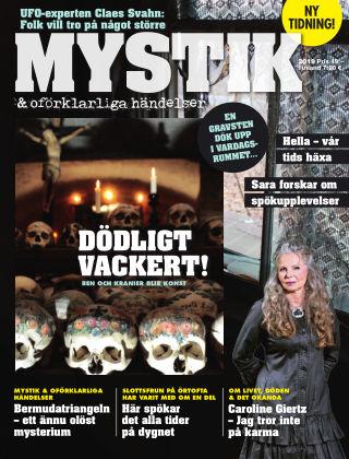 Allers Brott och Mystik 2019-09-26