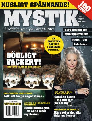 Allers Brott, Mord och Mystik 2020-08-06
