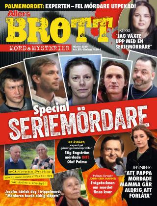 Allers Brott, Mord och Mystik 2020-09-08