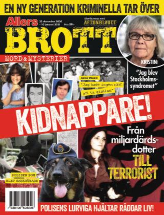 Allers Brott, Mord och Mystik 2020-12-23