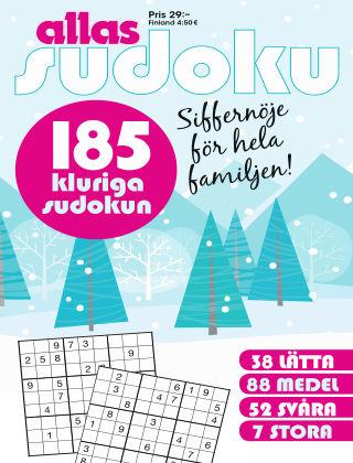 Allas Sudoku 2020-02-04