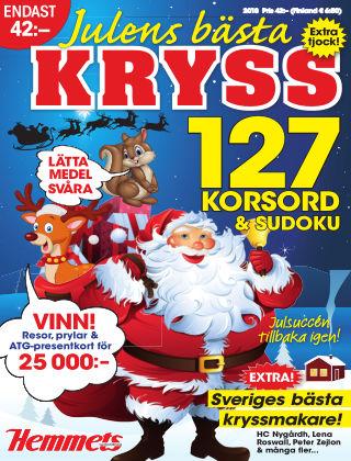 Allers Bästa Kryss 2018-11-08
