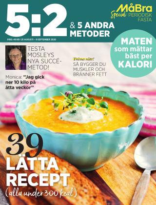 Må Bra Special 2020-08-25