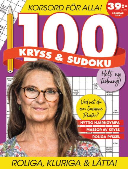Kruiswoords & Sudoku