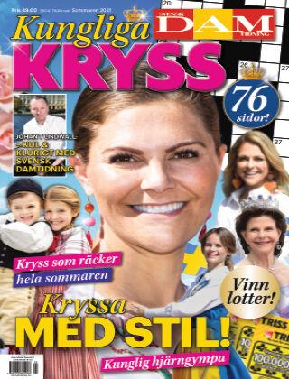 Kungliga Kryss 2021-07-08