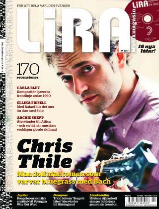 Lira Musikmagasin 2013-09-19