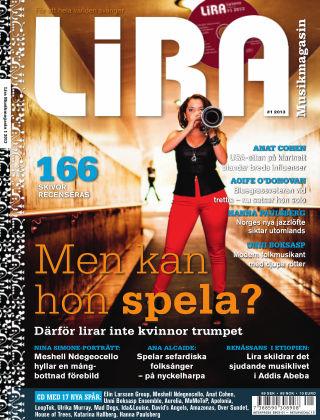 Lira Musikmagasin 2013-02-14