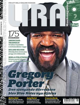 Lira Musikmagasin 2013-11-21