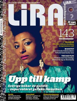 Lira Musikmagasin 2014-05-28