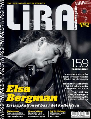 Lira Musikmagasin 2014-11-20