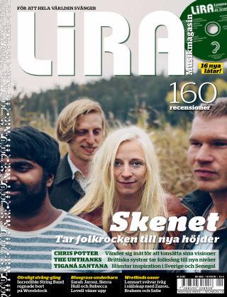 Lira Musikmagasin 2015-02-12