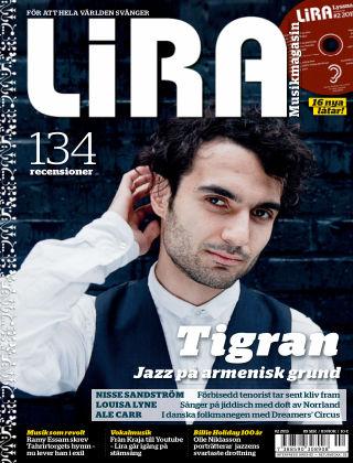 Lira Musikmagasin 2015-04-01