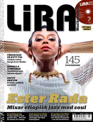 Lira Musikmagasin 2015-11-19