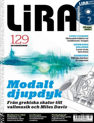 Lira Musikmagasin 2016-04-07