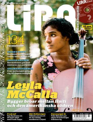 Lira Musikmagasin 2016-06-02
