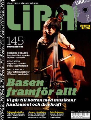 Lira Musikmagasin 2016-11-17