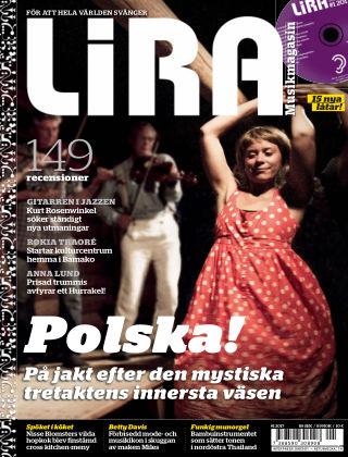 Lira Musikmagasin 2017-02-09