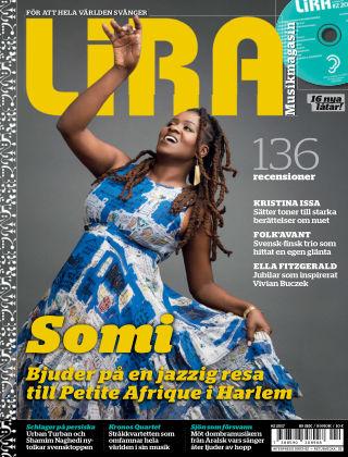 Lira Musikmagasin 2017-04-06