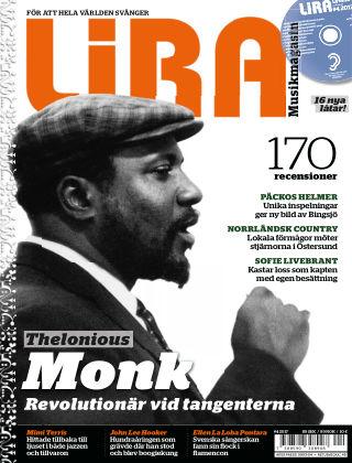Lira Musikmagasin 2017-09-14
