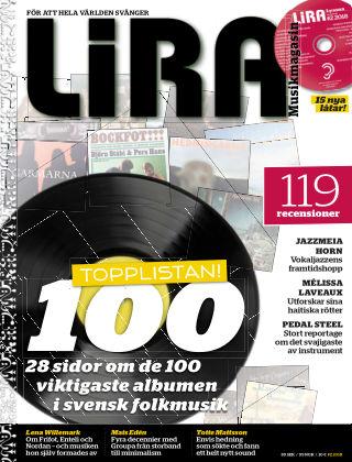 Lira Musikmagasin 2018-04-05