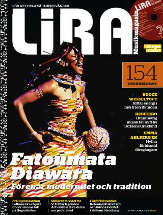 Lira Musikmagasin 2018-09-13