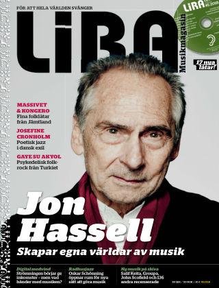Lira Musikmagasin 2018-11-15