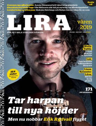 Lira Musikmagasin 2019-02-22