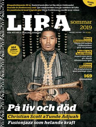 Lira Musikmagasin 2019-05-24