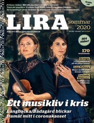Lira Musikmagasin 2020-05-29