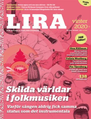 Lira Musikmagasin 2020-11-20